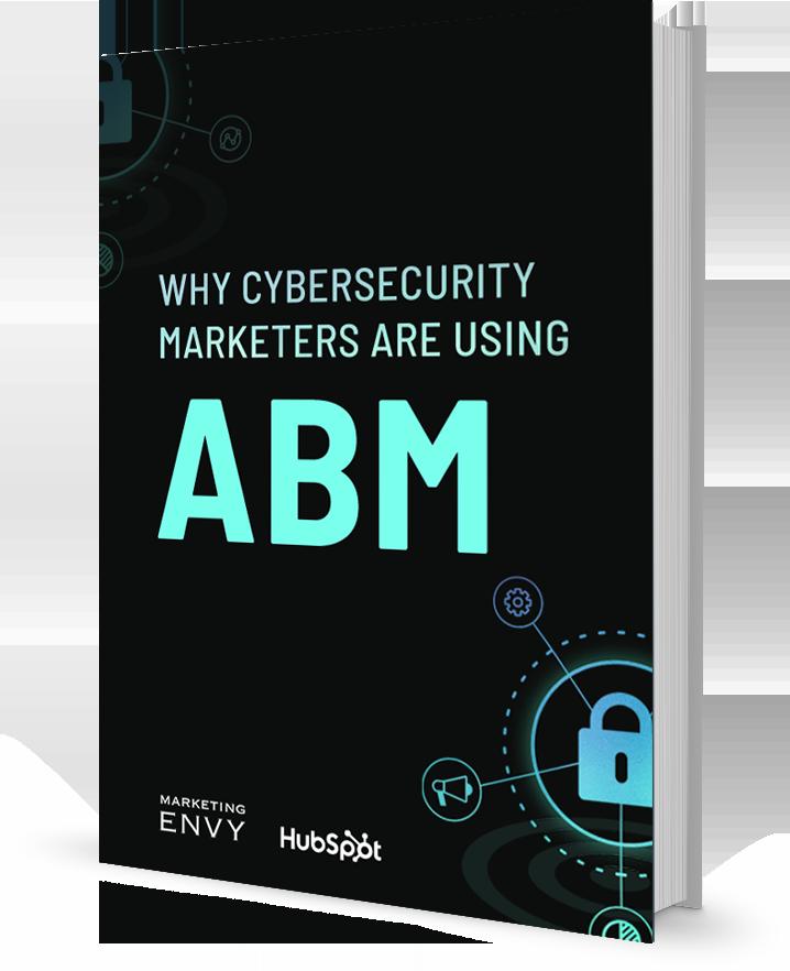 CybersecurityABMcover